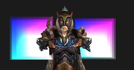 WoD Alpha - Tier 17 Hunter